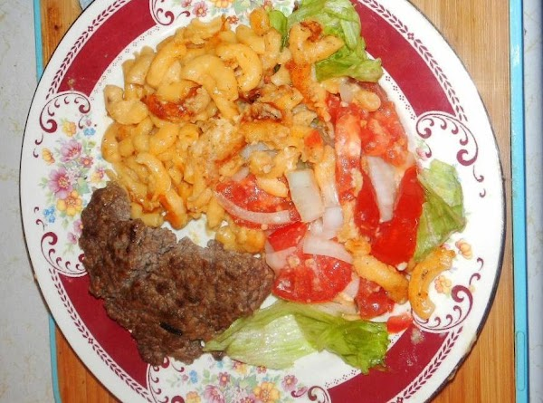 If you can't get your mouth around it....LOL Do what I did. Make a plate of...