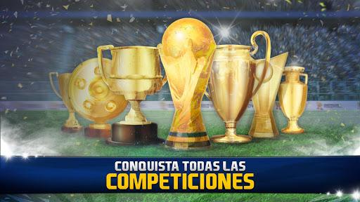 Soccer Star 2020 Top Leagues: Juegos de fútbol astuce APK MOD capture d'écran 1