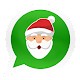 Download Christmas Stickers for WhatsApp For PC Windows and Mac