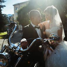 Wedding photographer Dmitriy Khokhlov (dimaxoxlov). Photo of 19.03.2015