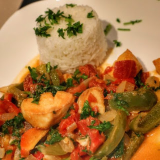 BRAZILLIAN COD FISH STEW Recipe
