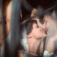 Wedding photographer Yuriy Katan (YurijKatan). Photo of 12.09.2014