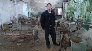 Eastern State Penitentiary thumbnail