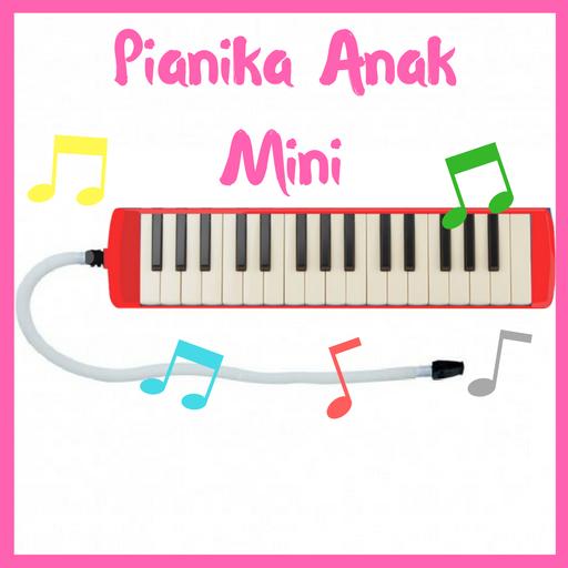 Children's mini pianika