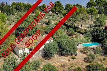 villa à Flayosc (83)