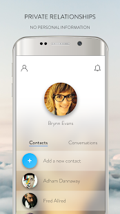 twinme - private messenger- screenshot thumbnail