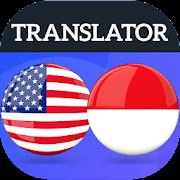 English Indonesian Translator - Voice Translator