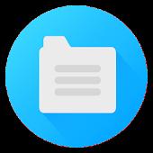 Explorer - File Manager
