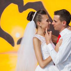 Wedding photographer Igor Savenchuk (igorsavenchuk). Photo of 15.04.2016