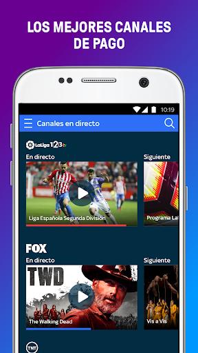 Sky: pelu00edculas y TV 3.1.2 gameplay | AndroidFC 2