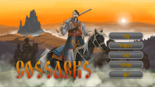 Télécharger Code Triche Cossacks MOD APK 1