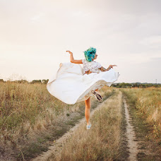 Wedding photographer Aleksandr Medvedenko (Bearman). Photo of 02.11.2017