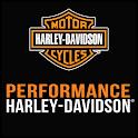 Performance Harley-Davidson icon