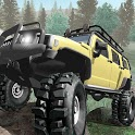 Top Offroad 4x4 Simulator icon