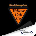 Yellow Cabs Rockhampton icon
