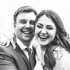 Wedding photographer Liliya Viner (viner). Photo of 20.06.2017