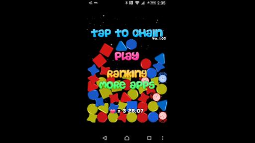 tap to chain 1.10 Windows u7528 3