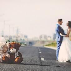 Wedding photographer Airapet Ovsepyan (hayrohovsepyan). Photo of 08.11.2016