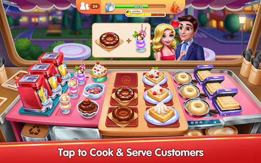 My Cooking screenshots 9