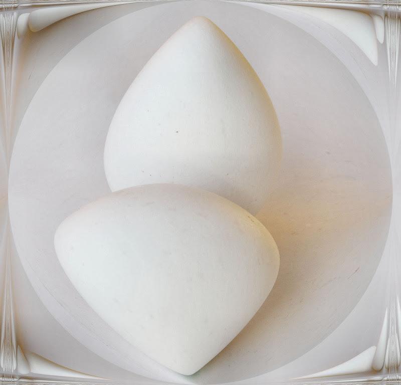 uova geometriche di smpaint