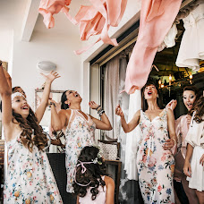 Wedding photographer Carmelo Ucchino (carmeloucchino). Photo of 04.10.2018