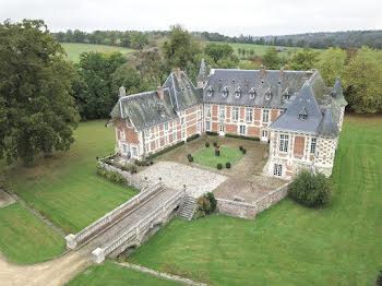 château à Lisieux (14)