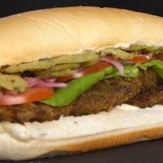 FRENCH'S ® Crispy Jalapeno Chicken Sandwich.