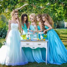 Wedding photographer Snezhana Gorkaya (SnezhanaGorkaya). Photo of 30.08.2016