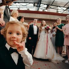 Wedding photographer Aydar Stepanov (Clensy). Photo of 23.04.2018