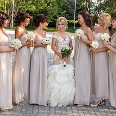 Wedding photographer Elena Kramareva (helly22). Photo of 01.08.2016