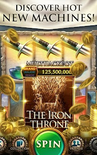 Game of Thrones Slots Casino: Epic Free Slots Game 5