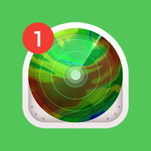 Download Weather Radar Live & Alerts on PC & Mac with AppKiwi APK