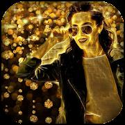 Glitter Effect Photo Editor