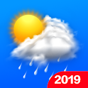 Live Weather Forecast App icon