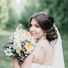 Wedding photographer Aleksey Kharlampov (Kharlampov). Photo of 29.01.2017