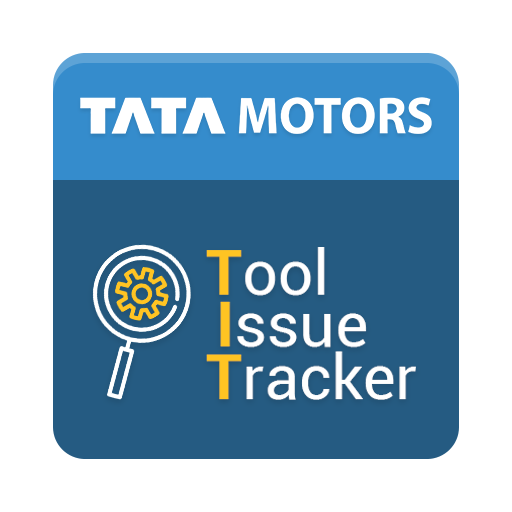 Tool Issue Tracker