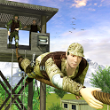 US Army Training Heroes Game icon