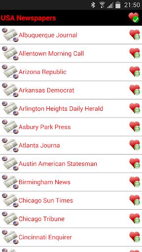 米国新聞とニュース