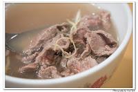 好記牛肉湯