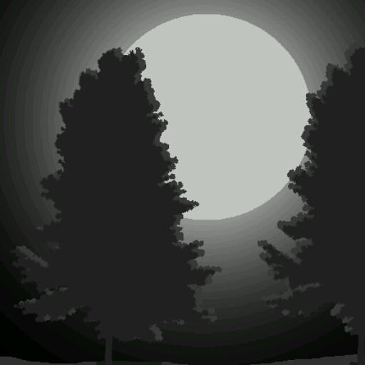 Moon Light Games! avatar image