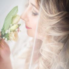 Wedding photographer Irina Kuzishin (tarasiryna). Photo of 05.03.2018