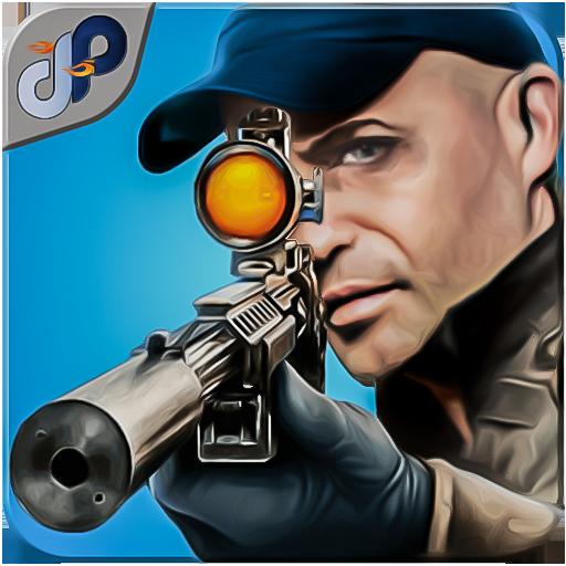 Sniper Kill: Army Sniper