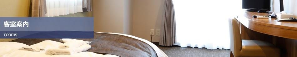 客室案内-ビジネス・観光に和歌山市でのご宿泊にはシティイン和歌山のご利用が大変便利です。