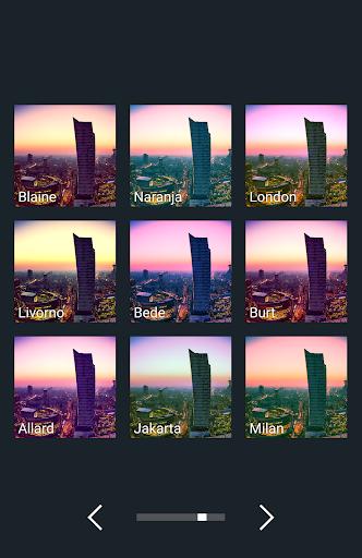 Fisheye Lens Pro  screenshots 3