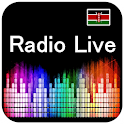 Kenya Radio Stations Live icon