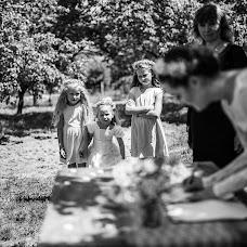 Wedding photographer Pavlina Faraga (prokupkova). Photo of 02.08.2018