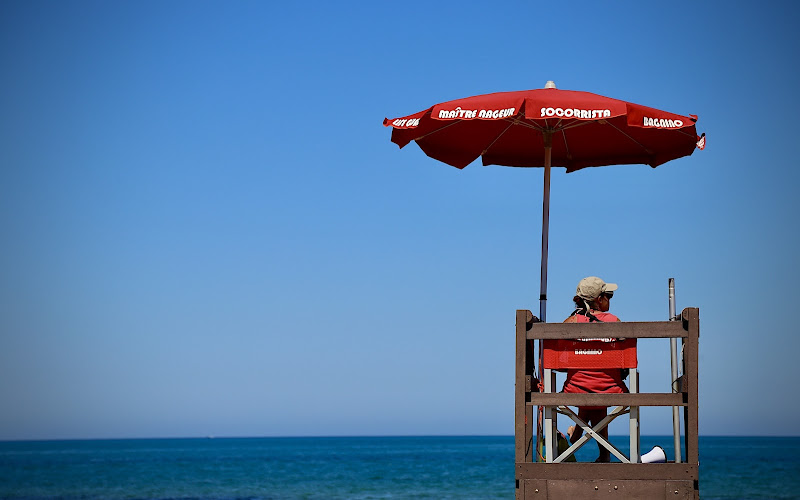 lifeguard di antonello_serino
