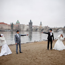 Wedding photographer Pavel Kruglov (PaulKrugloff). Photo of 15.01.2014
