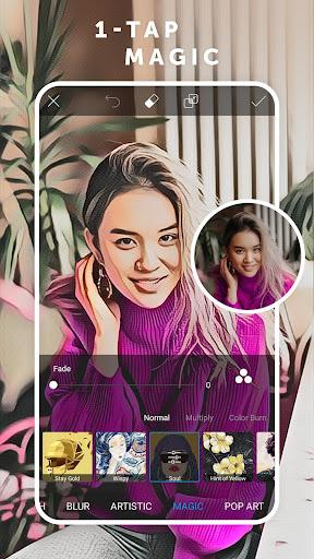 PicsArt Photo Editor: Pic, Video & Collage Maker 15.4.6 Screenshots 8