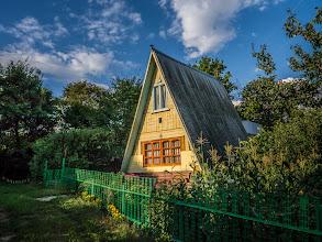 Photo: Summer House - Russia, Oryol Oblast  #tonemaphdrtuesday curators: +Drew Pion +Stephanie Suratos #architexturetuesday